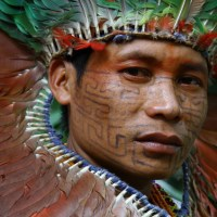 Get into the heart of tribal Brazil in Kaxinawá