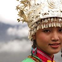 Explore Yunnan, China, by train