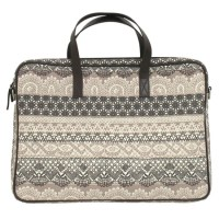 Design pick: Rika lace laptop bag from Paperchase