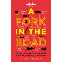 Summer reading: A Fork In The Road from Lonely Planet