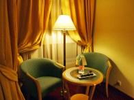 Regency Hotel, Tunisia