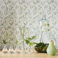 Design pick: Large pear glass terrarium from Laura Ashley