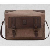 Accessories pick: Citymaster messenger bag from Belstaff