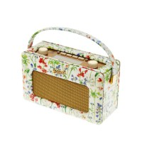 Design pick: Liberty flowers revival radio from Roberts
