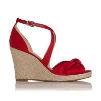 Fashion pick: Angeline satin sandals from LK Bennett