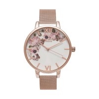Accessories pick: Women's Winter Garden watch from Olivia Burton