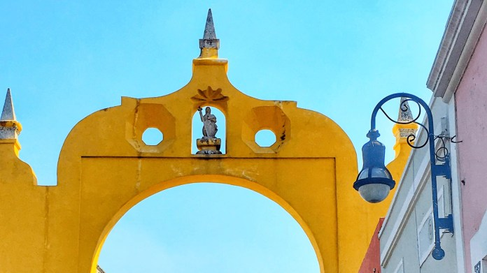 Everything You Need to Know About Neighborhoods in Mérida