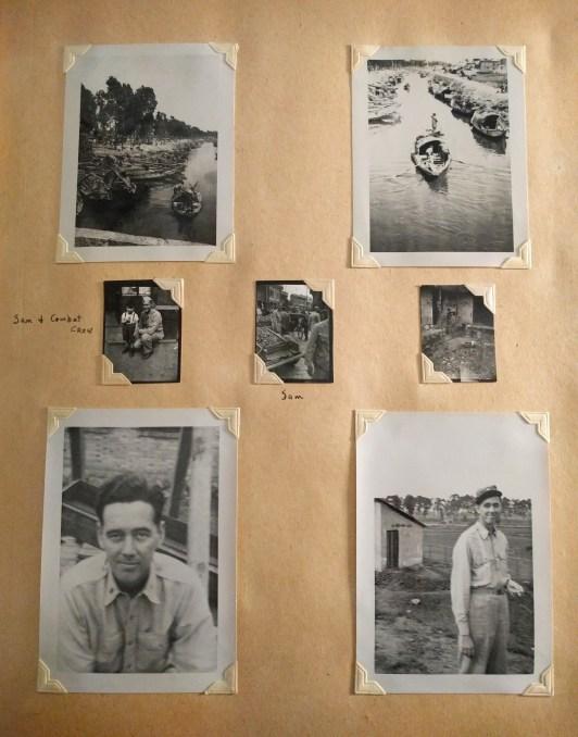 From Granddaddy's Photo Album
