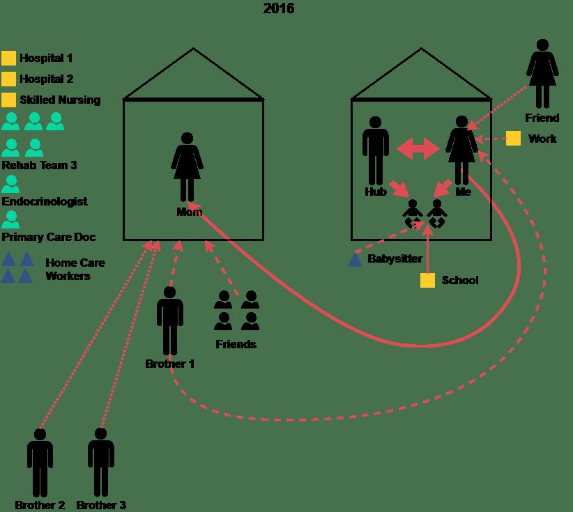 Life in Motion Atlas CareMap 2016