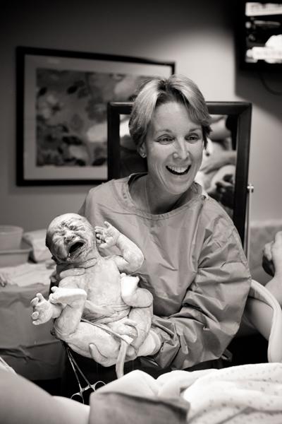 Courtney Ellis Photography - 2013 International Association of Professional Birth Photographers Photo Contest