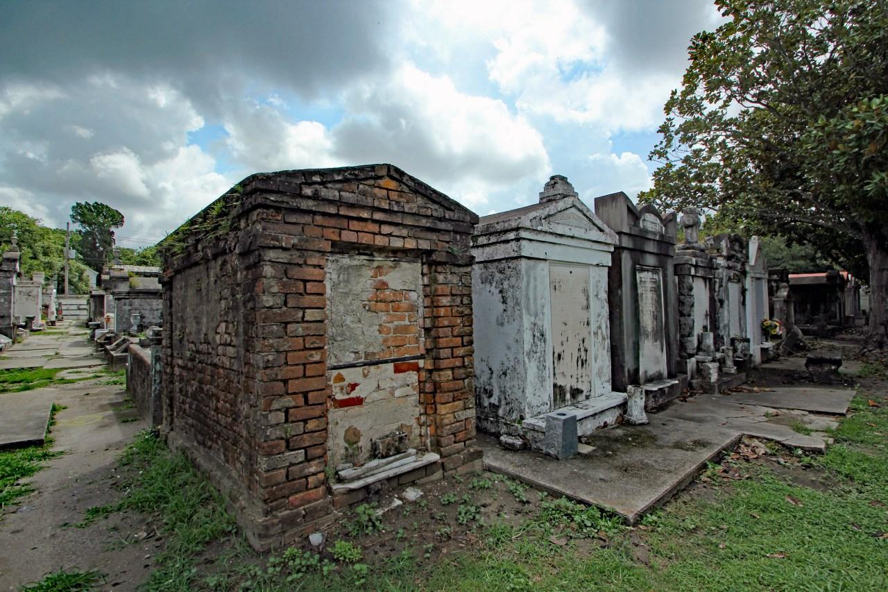 Nola Cemetery 1