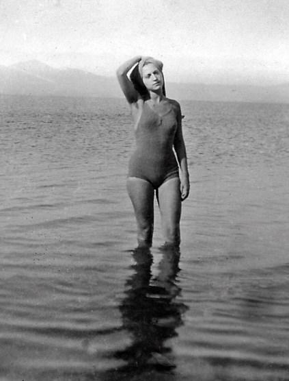 Bracciano Summer 1946