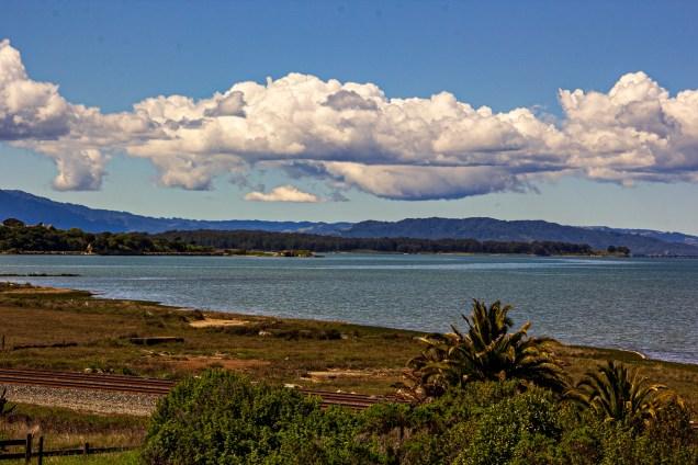 San Pablo Bay 3