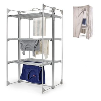Lakeland Dry Soon heated clothes airer dryer