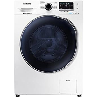 Samsung EcoBubble Washer Dryer
