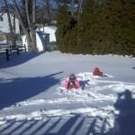 It's A Winter Wonderland 2
