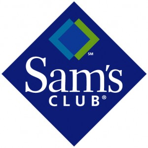 Sam's Club Membership 1