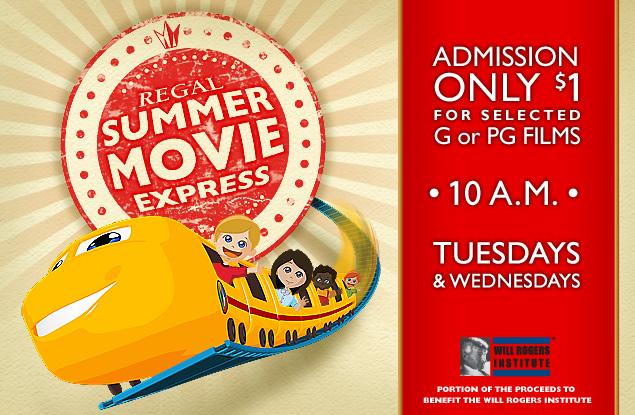 Summer Movie Deals 1