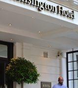 How Many Hotels? 1