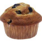Kiss the Muffin Goodbye