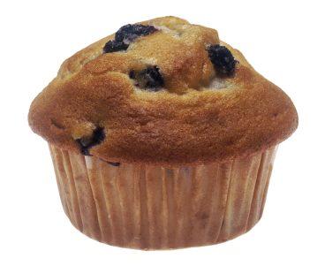 Kiss the Muffin Goodbye 1