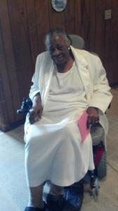 grandmom