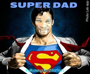 Happy Super Hero Day 1