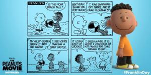 Who's That Brown Kid, Charlie Brown? 1
