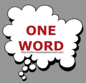 one word_edited