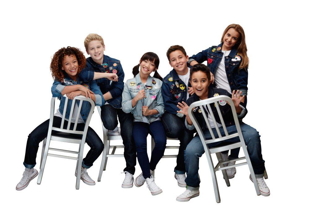 America's Birthday with Kidz Bop Kids 1