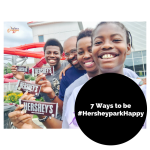 7 Ways to Hersheypark page