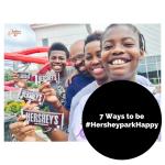 7 Ways to Hersheypark page
