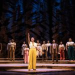 The Color Purple hits Philadelphia