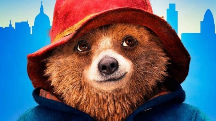 Paddington Two- Family Laughter 1