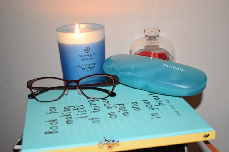 chesapeake bay candle, soy candles, blue candles, life in oumps