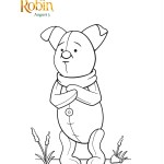 Advanced Tickets to see Christopher Robin 9