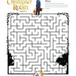 Advanced Tickets to see Christopher Robin 5