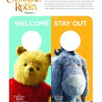 Advanced Tickets to see Christopher Robin 6