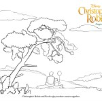 Advanced Tickets to see Christopher Robin 2