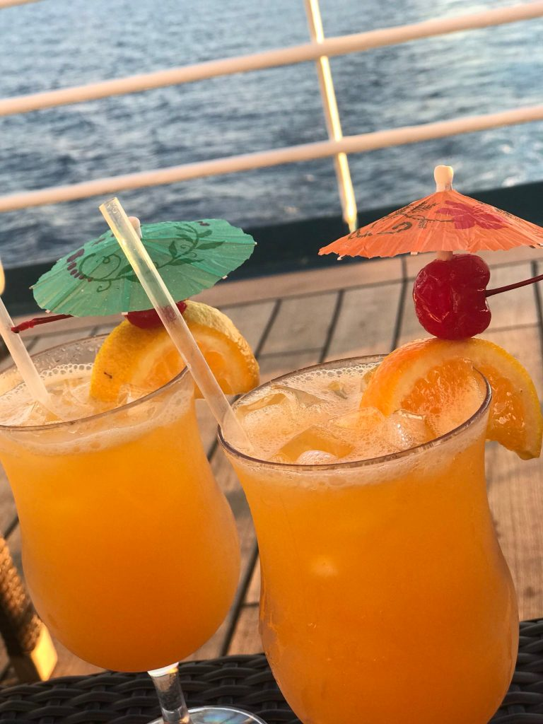Bringing Luxury to Your Carnival Cruise 3