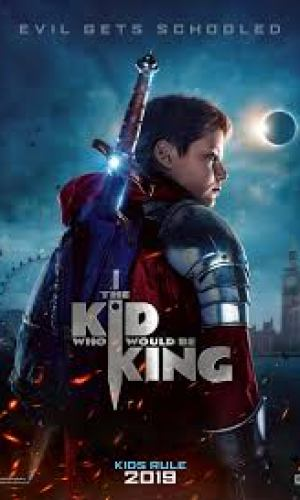 kid who would be king