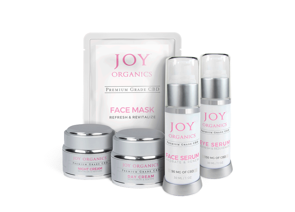 Naturally Hydrate Your Skin After a Long Winter 1