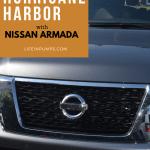 Hurricane harbor Nissan Armada