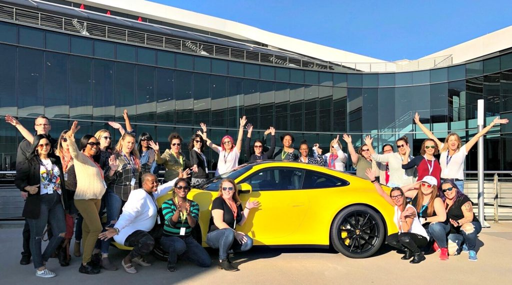 All You Need to Know about the PORSCHE DRIVE EXPERIENCE CENTER OF ATLANTA 3