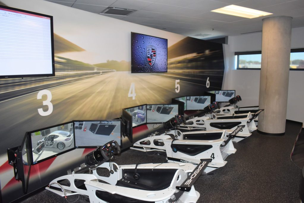 All You Need to Know about the PORSCHE DRIVE EXPERIENCE CENTER OF ATLANTA 1