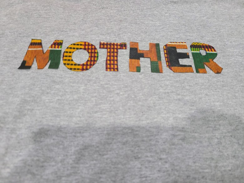 African Print Inspired Unique Mothers Day Gift Ideas