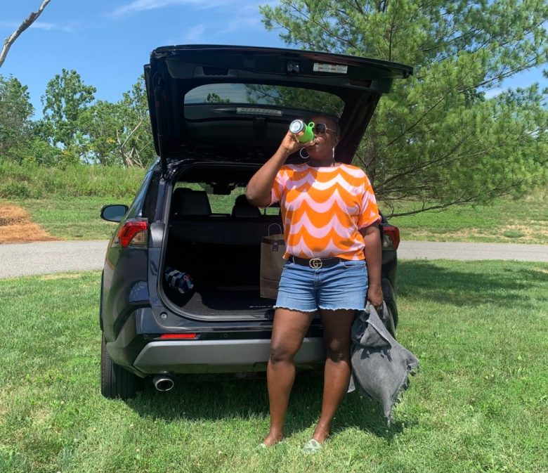 family road trip essentials, family road trip planner, healthy road trip snacks