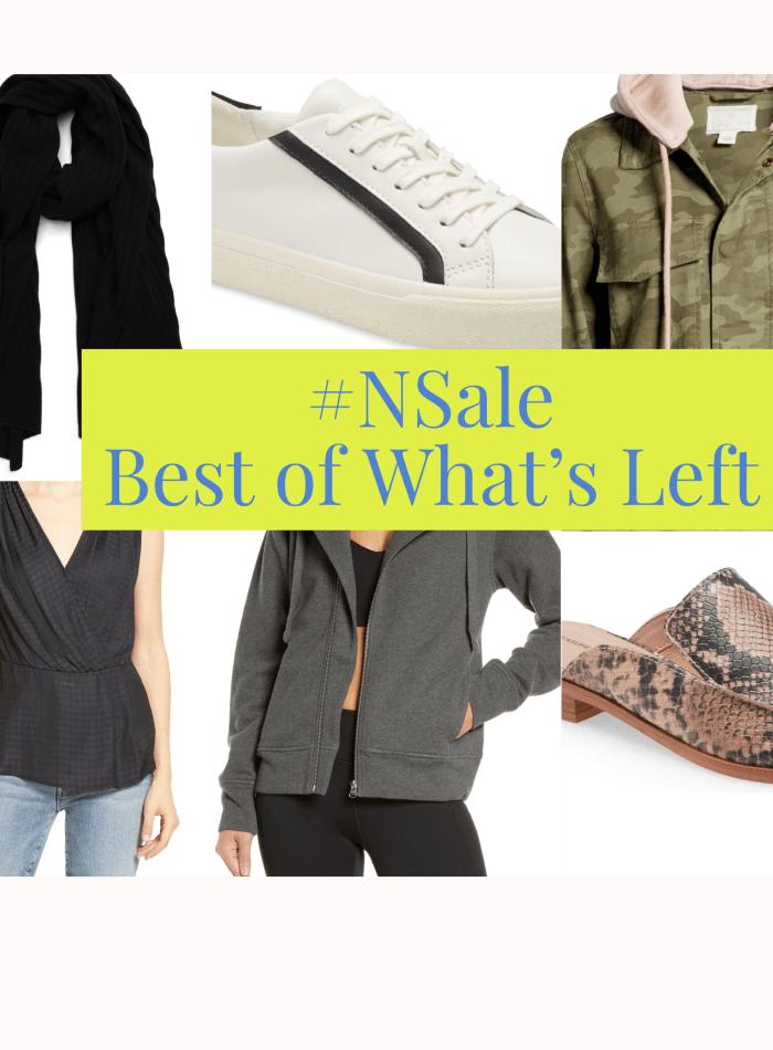 Nordstrom Anniversary Sale Best of What's Left Under $100 #NSale