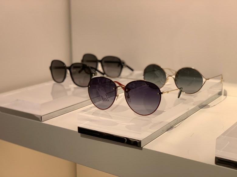 2020 Nordstrom anniversary sale aviator sunglasses women accessories