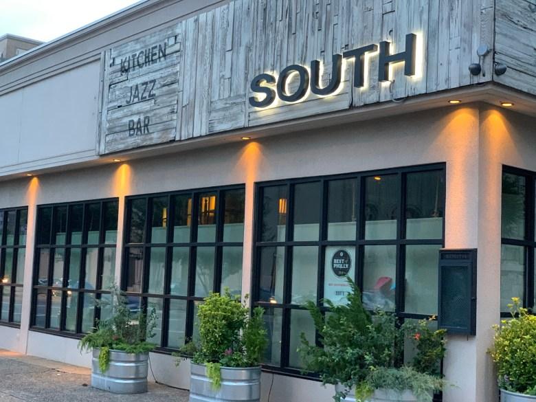 Toyota EnTOURage Experience Food Take Out 2020 Avalon South restaurant